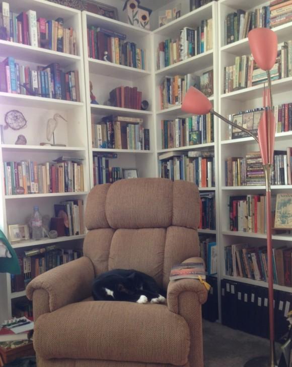 Books study